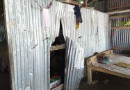 পটুয়াখালী বাহের মৌজ গ্রামে জমি জমার জেরে কৃষকের বসত ঘর ভাংচুর ২ভরি স্বর্ন ও ২৬ হাজার টাকা লুট