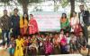 বরিশালে রং পেন্সিল ইয়ুথ এসোসিয়েশন এর আয়োজনে আন্তর্জাতিক স্বেচ্ছাসেবক দিবস পালিত