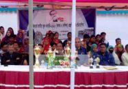 বাউফলে 'মুজিবর্বষ' কাবাডি প্রতিযোগীতা অনুষ্ঠিত