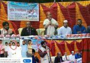 বরিশাল বিভাগীয় সমবায় অফিসের উপ-নিবন্ধক  মশিউর রহমান জামাতে ইসলামীর পৃষ্ঠপোষক: এন্তার অভিযোগ