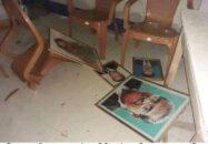 বাকেরগঞ্জ পৌর নির্বাচনী জয় পরাজয়কে কেন্দ্র করে আ.লীগের নির্বাচনী কার্যালয়ে হামলার ঘটনায় মামলা দায়ের : আসামিরা ধরাছোঁয়ার বাইরে