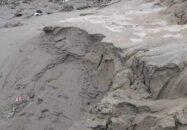 ভোলায় তেঁতুলিয়া নদীর ভয়াবহ ভাঙন, হুমকির মুখে ৩টি গ্রাম
